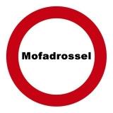 Mofadrossel 25 km/h Rex Standard Motor E1 (45 km/h), N